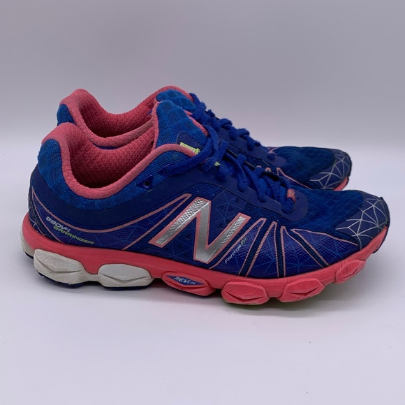 Secretar Repetido Todavía  New Balance Shoes | 890v4 Barringer | Poshmark
